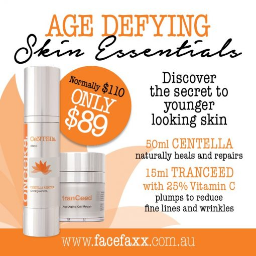 Age Defying Pack