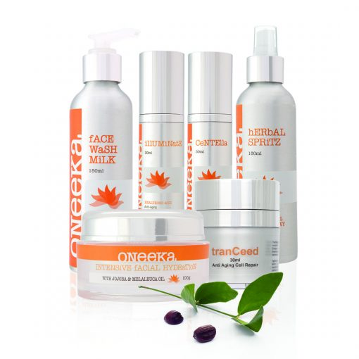 Complete Anti Aging Pack
