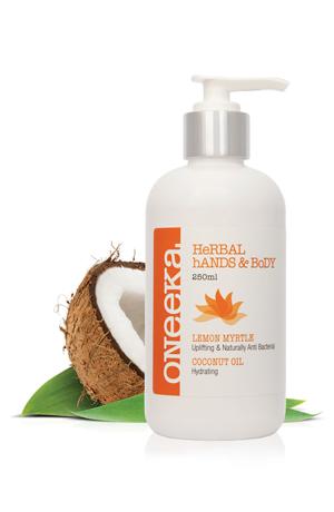Oneeka Herbal Hands
