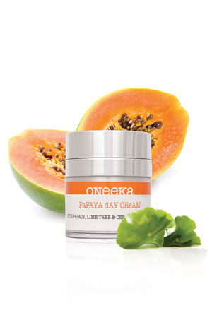 Papaya DayCream
