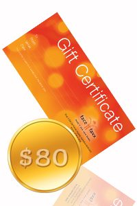gift cards $80